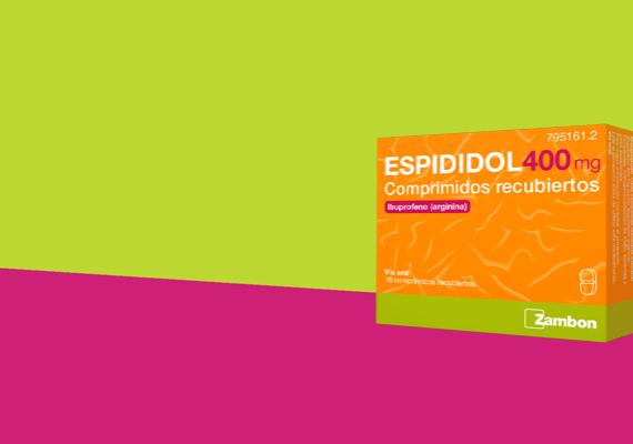 ¿Para qué se utiliza ESPIDIDOL?
